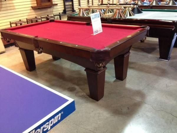 Pool Table Olhausen Nascar Classifieds Buy Sell Pool Table - Olhausen reno pool table
