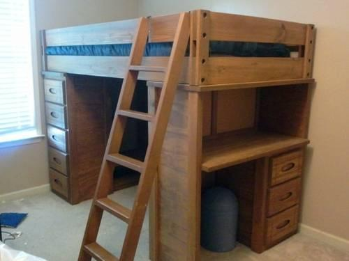 7 Piece Solid Oak Bedroom Furniture For Sale In Arlington Tennessee Classified