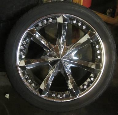 26 Inch Rims For Sale In Florida Classifieds Buy And Sell In