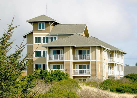 6 Nights In Ocean Shores Wa Beachcomber Resort Night