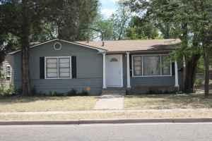 2br 2 bedroom 1 bath close to tech 35th boston to rent in lubbock
