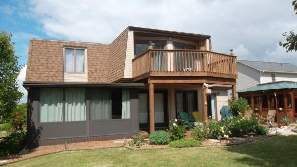 3br 2400ft Fall Rental House Weekend 39 S Only Port