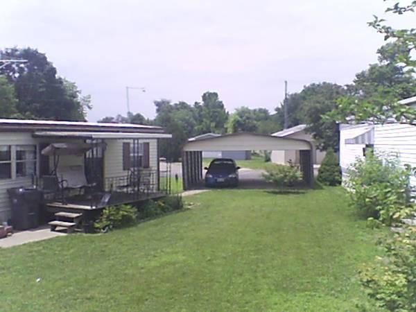 3br 980ft 178 1979 Hillcrest Mobile Home 14 X 70 For