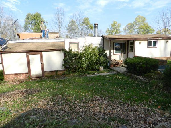6ft 178 Mobile Home Park For Sale In Marathon New York