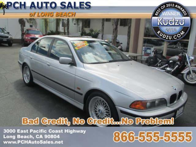 7153- 2000 BMW 528i for sale in Long Beach CA for Sale in Long Beach