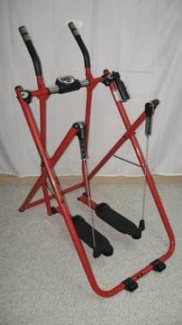 $72 Gazelle Performance 300 Exercise Equipment