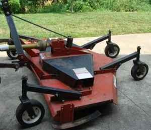 72 Quot Wide Finish Mower Fred Cain Brand Name Vine Grove