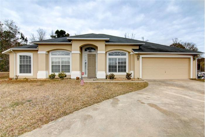 7211 Colonial Creek Court 2632 Sq Ft Single Family