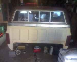 Truck Grill Guard >> 73-87 Chevy Truck Cab - (Concordia) for Sale in Salina, Kansas Classified | AmericanListed.com