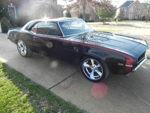 74 39 lt z28 camaro for sale in lebanon tennessee classified. Black Bedroom Furniture Sets. Home Design Ideas