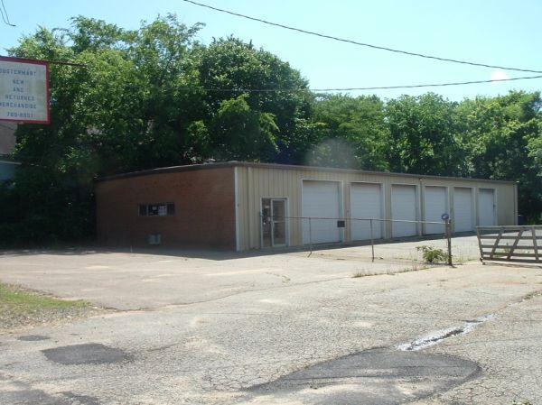 Garage Macon : 3600ft 6 bay garage why rent when you can own ~ Gottalentnigeria.com Avis de Voitures