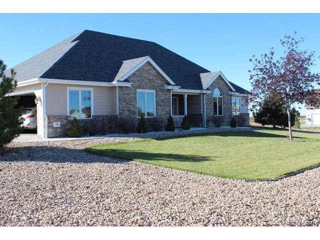 745 antelope drive for sale in bennett colorado