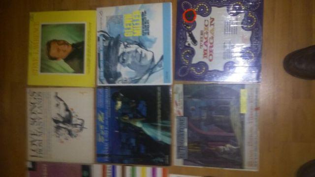75 LP Albums