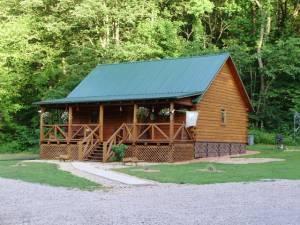 $75 southeast ohio cabin