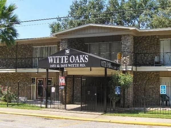2br 1055ft All Bills Paid With A Flat Rate Of Only For Rent In Houston Texas