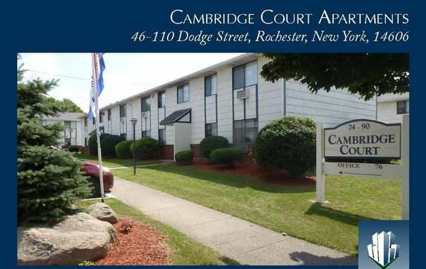 2br 850ft Plush Spacious 2bedroom Free Heating And Hot Water For Rent In Rochester New