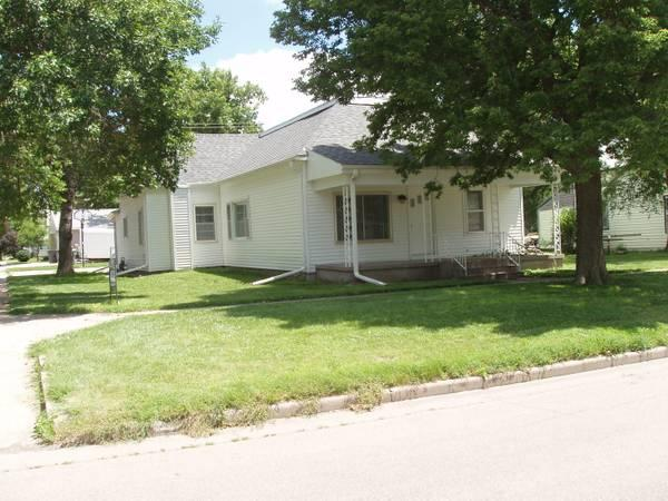 3br 1600ft 3 Bedroom House W 2 Car Garage For Rent In Hastings Nebraska Classified