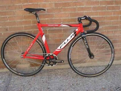fuji track pro Bicycles for sale in the USA - new and used bike ...