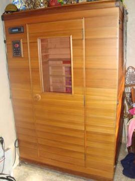 health mate infrared sauna 2 person price reduced great deal