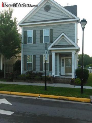 Hampton Roads Rooms For Rent