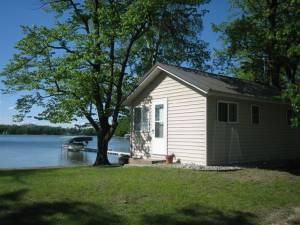 Long lake cabin detroit lakes mn map for sale in for Minnesota lake cabin for sale
