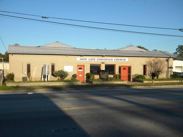 7739ft² - Office/Retail Opportunity--Carolina Beach Rd