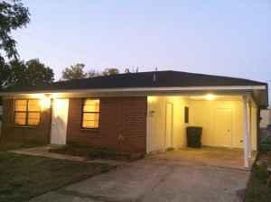 $775 / 4br - HOME FOR RENT (1012N-8th ST West Monroe,La