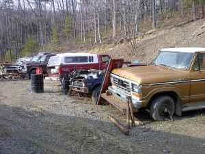 79 F150 4x4 For Sale Pa Autos Post