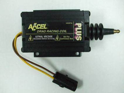 $79, New Accel 140010 Drag Race Coil