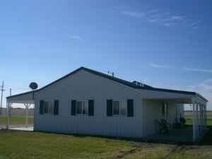 $79000 Home and 10 acres (Lewistown, MO)