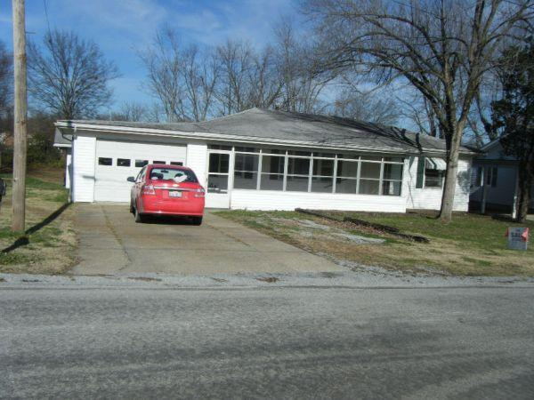 4br Lots Of Room House For Sale Vienna Il Map