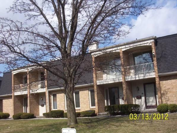 2br 1296ft 178 Condo For Sale For Sale In Toledo Ohio