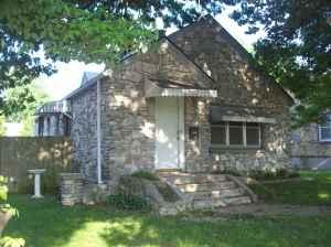 Neosho Missouri Map.2br Vintage Stone Cottage Neosho Mo Map For Sale In Joplin