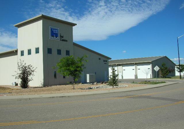 Garage Town Del Camino Storage Warehouse Condo Longmont