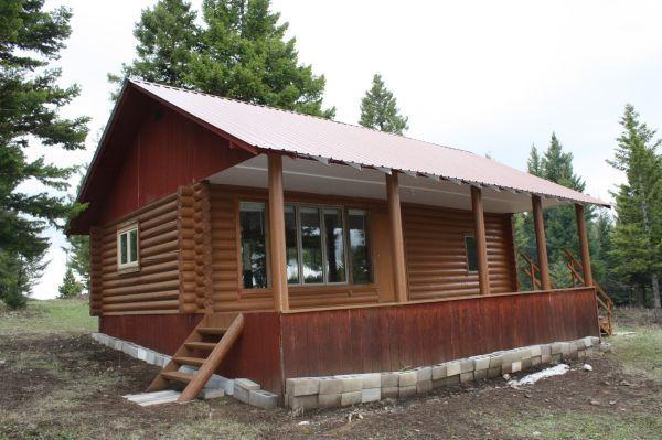 Bug Out Cabin Plans : Bug out cabin design joy studio gallery best