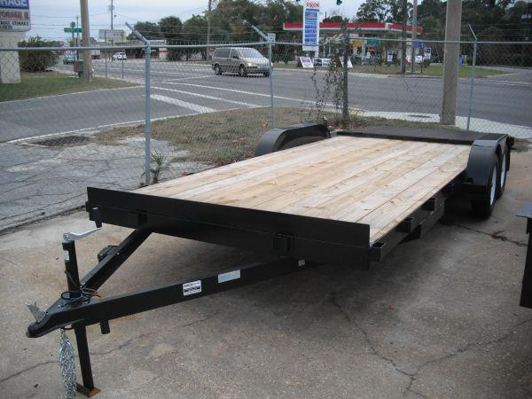 Car Hauler Trailer For Sale In Louisiana Upcomingcarshq Com