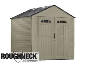 garden sheds rochester ny