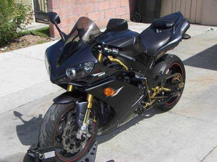2007 yamaha r1 1000cc 20k miles for sale in fullerton california classified. Black Bedroom Furniture Sets. Home Design Ideas