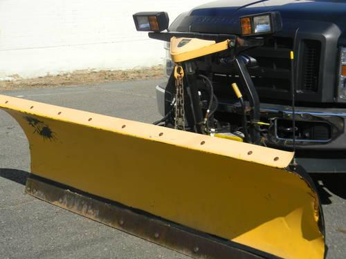 8 1 2 quot fisher plow minute mount w controller wiring brackets harness for sale in marion