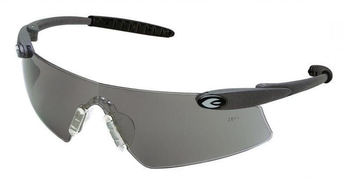 No Frame Safety Glasses : **NO FRAME**CREWS DESPERADO SAFETY GLASSES BLACK/GRAY ...