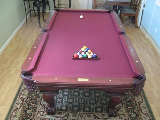 Connelly Pueblo Pool Table Classifieds Buy Sell Connelly Pueblo - Connelly billiards pool table