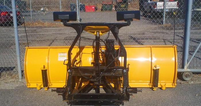 8  Fisher    Snow       Plow    Minute Mount 2   Southbridge  for