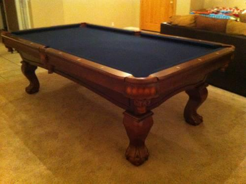 Sporting Goods For Sale In Glendale Arizona New And Used Sporting - Buckhorn pool table