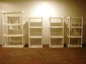 8 heavy duty plastic shelves cheap wichita for sale in for Affordable furniture wichita ks