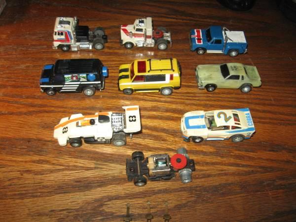 Used Tires Columbus Ohio >> 8 Ideal Total Control Racing Trucks,Vans,Cars plus parts... - for Sale in Springfield, Ohio ...