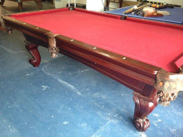 Pool Billiard Tables For Sale In Florida Classifieds Buy And Sell - Pool table movers sarasota