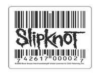 8 Lawn Tickets To SLIPKNOT - WITH NO FEES