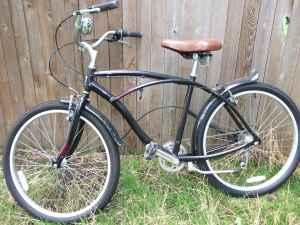 8 Speed Cruiser Bike - $125 (Boise)