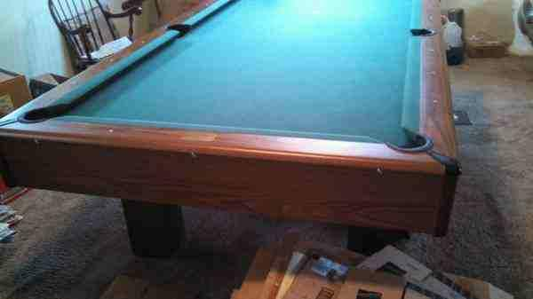Steepleton Pool Table Classifieds Buy Sell Steepleton Pool Table - Steepleton pool table