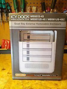 8 TB External Hard Drive - $350